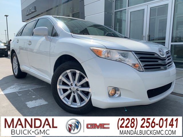 Used 2009 Toyota Venza in D'Iberville, MS