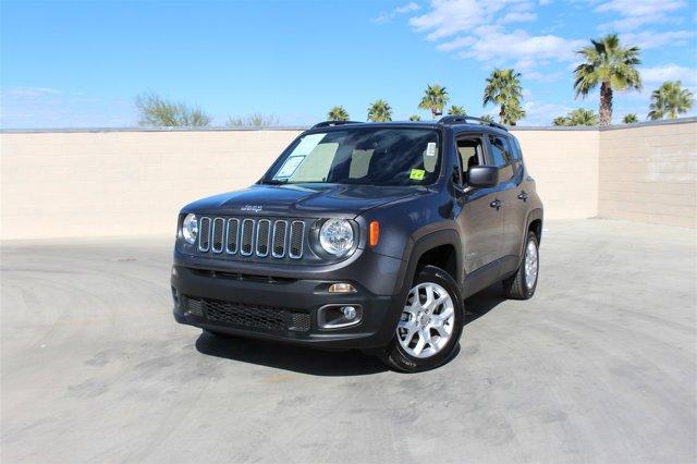 Used 2018 Jeep Renegade in Mesa, AZ