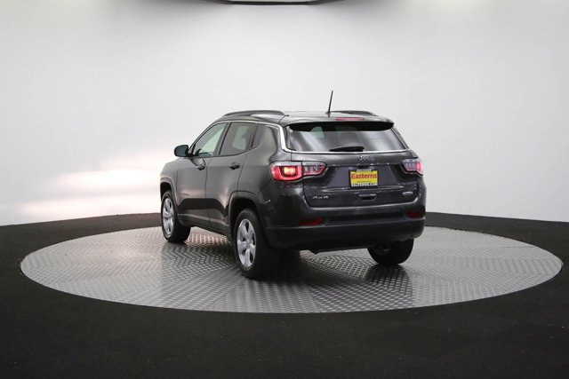 2018 Jeep Compass for sale 125384 60