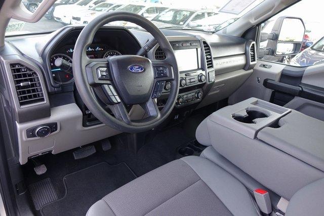 Used 2019 Ford Super Duty F-250 SRW XL