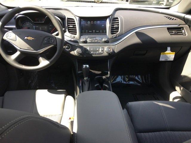 2019 Chevrolet Impala 4dr Sdn LS w-1LS
