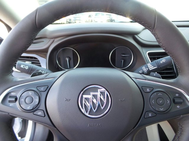 New 2017 Buick LaCrosse Premium AWD