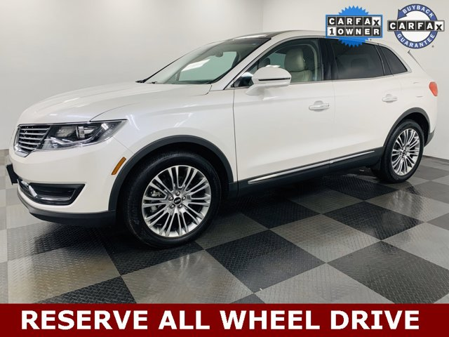 Used 2018 Lincoln MKX in Cleveland, OH