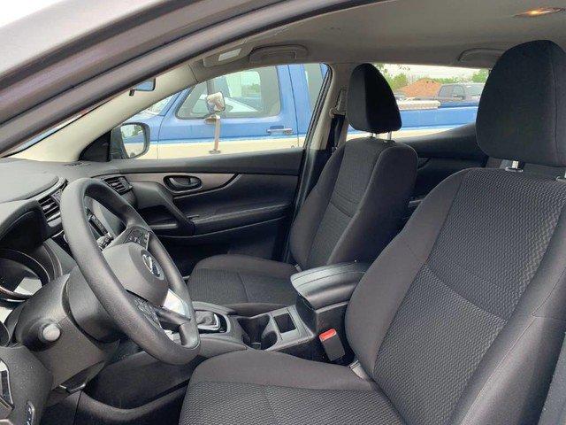 Used 2019 Nissan Rogue Sport in Sulphur Springs, TX