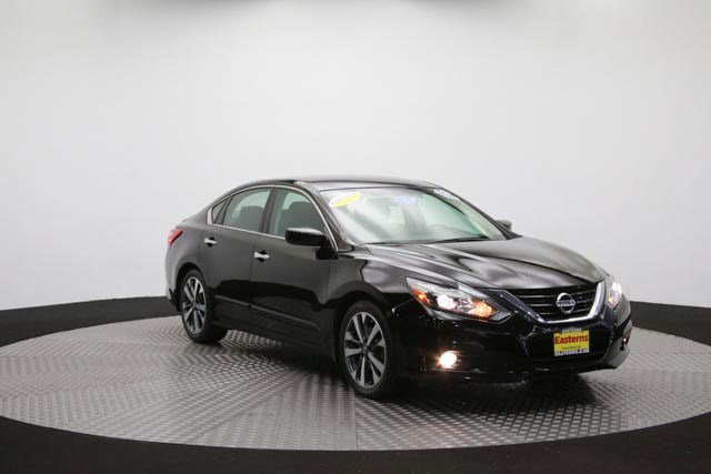 2016 Nissan Altima for sale 122755 37