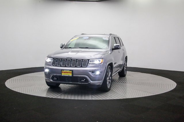 2017 Jeep Grand Cherokee for sale 122332 51