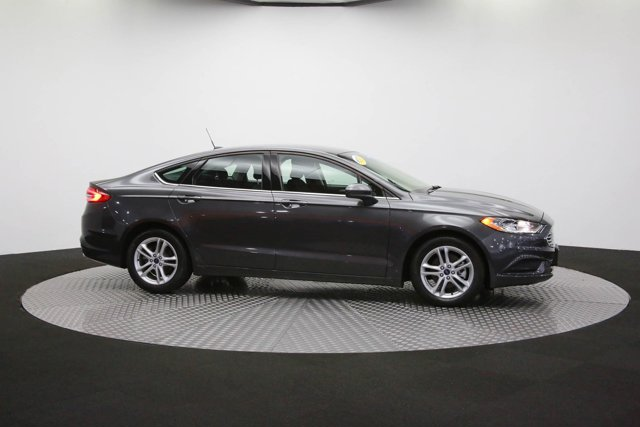 2018 Ford Fusion for sale 125038 42