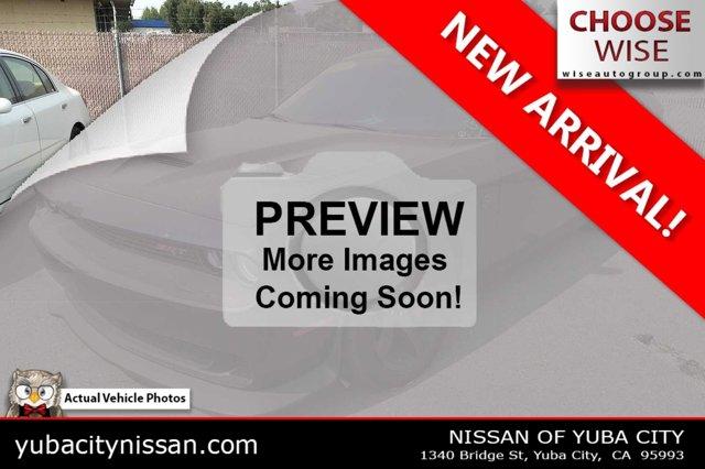 2016 Dodge Challenger SRT Hellcat 2dr Cpe SRT Hellcat Intercooled Supercharger Premium Unleaded V-8 6.2 L/376 [2]