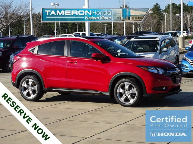 Used 2016 Honda HR-V in Daphne, AL