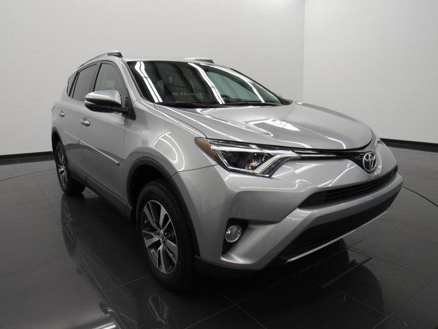Used 2016 Toyota RAV4 in Baton Rouge, LA