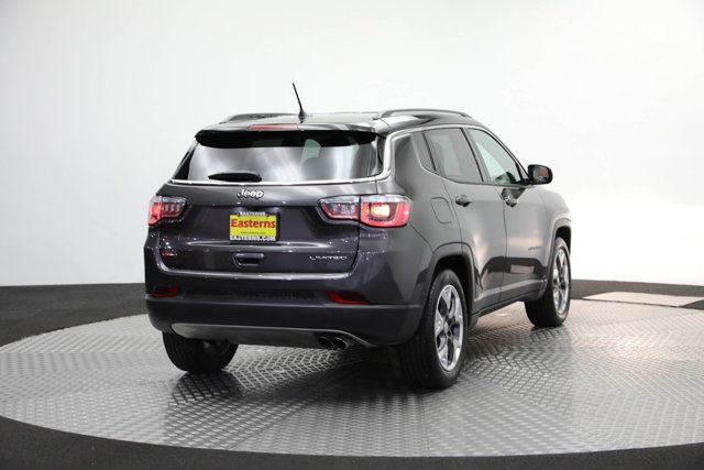 2019 Jeep Compass for sale 125359 4
