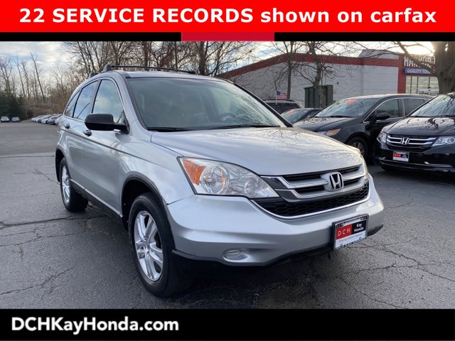 Used 2011 Honda CR-V in Eatontown, NJ