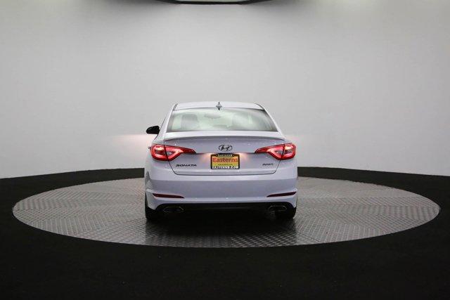 2017 Hyundai Sonata for sale 124124 32