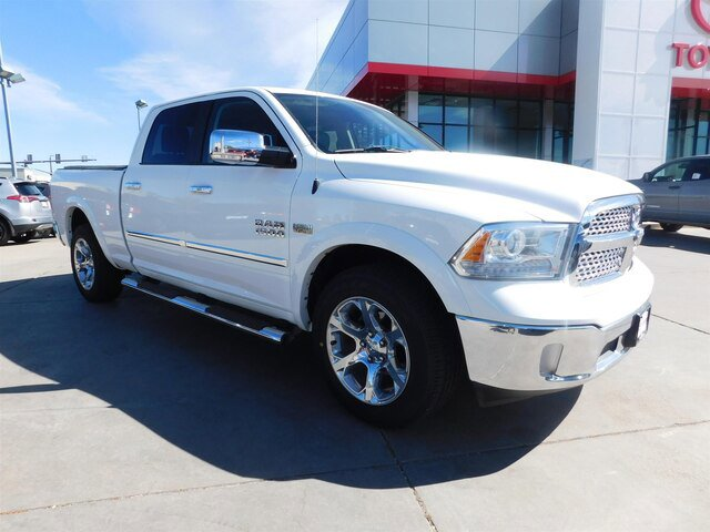 Used 2016 Ram 1500 in Fort Morgan, CO