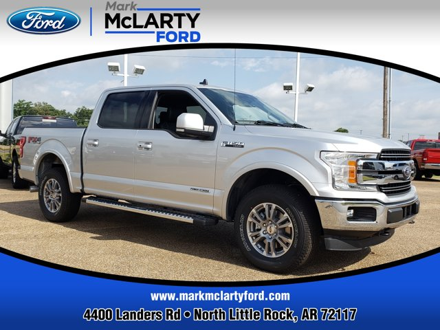 New 2019 Ford F-150 in , AR