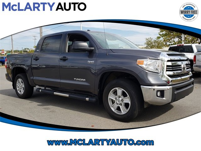 Used 2017 Toyota Tundra in North Little Rock, AR
