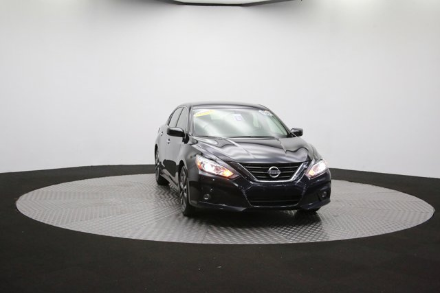 2018 Nissan Altima for sale 124295 46