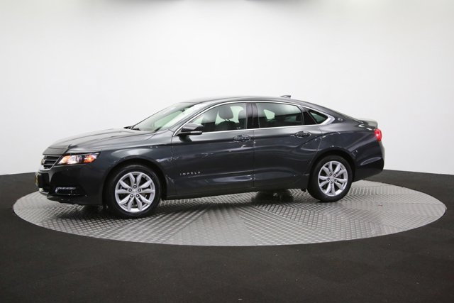2018 Chevrolet Impala for sale 122414 53
