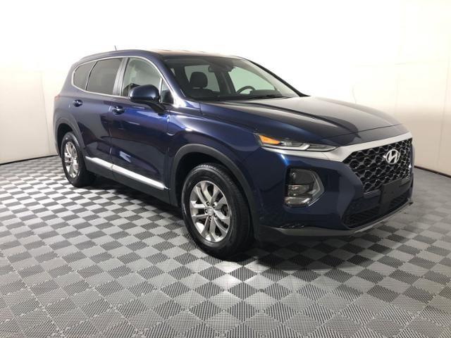 Used 2019 Hyundai Santa Fe in Greenwood, IN