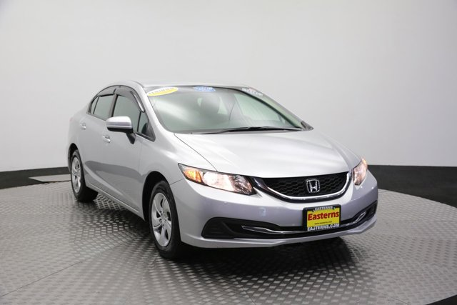 2015 Honda Civic for sale 119979 31