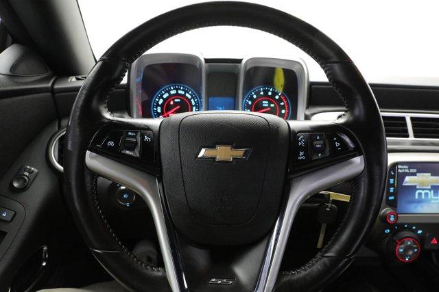 2015 Chevrolet Camaro for sale 125761 9