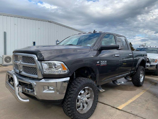 Used 2016 Ram 2500 in Sulphur Springs, TX