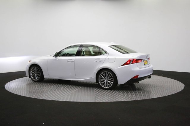 2014 Lexus IS 250 for sale 125127 60