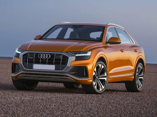 2019 Audi Q8 Prestige photo