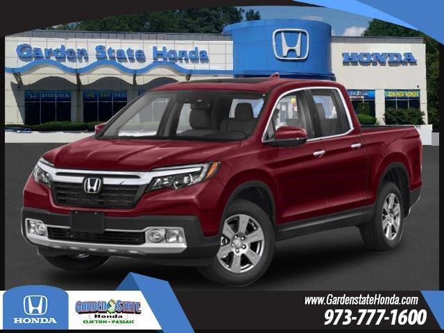 New 2020 Honda Ridgeline in Clifton, NJ