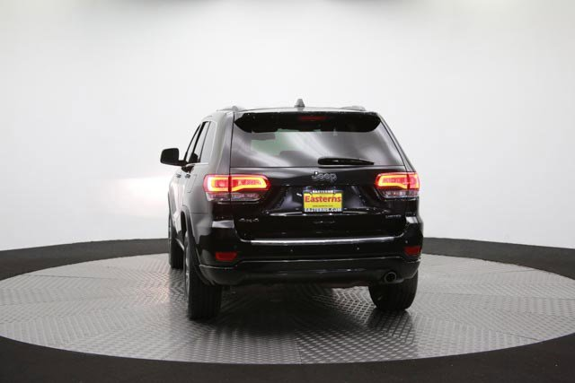 2016 Jeep Grand Cherokee for sale 122540 57