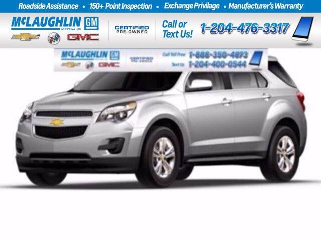 2013 Chevrolet Equinox LT AWD 4dr LT w/1LT Gas 4-Cyl 2.4L/145 [2]