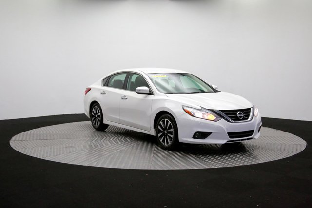 2018 Nissan Altima for sale 122990A 44