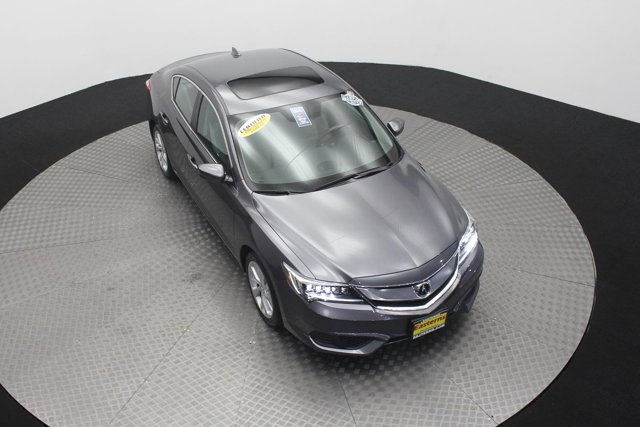 2017 Acura ILX for sale 122116 2