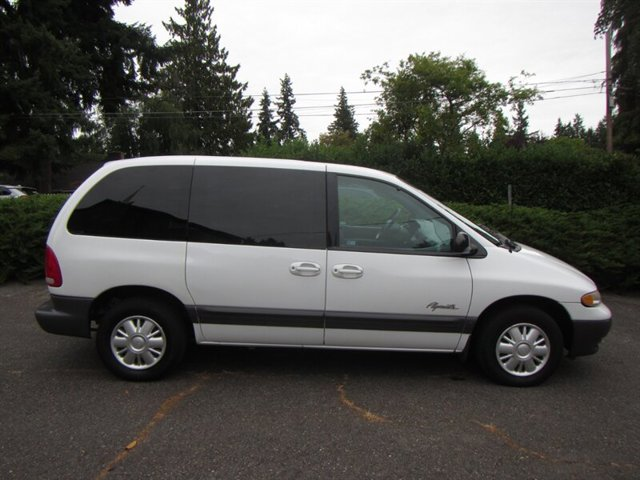 Used 1999 Plymouth Voyager 4dr SE 113 WB