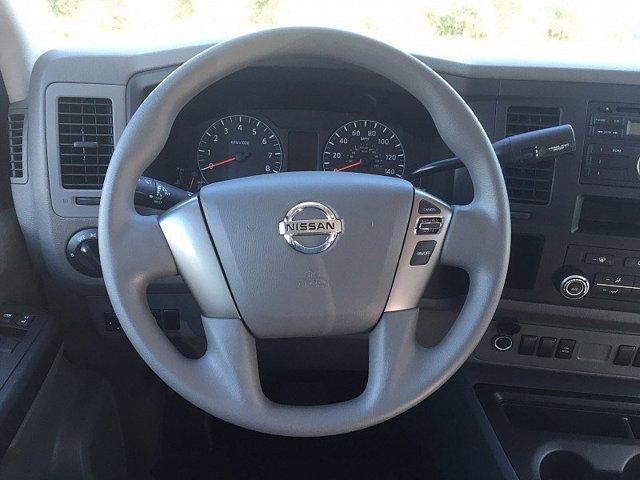 New 2016 Nissan NVP 3500 V8 S