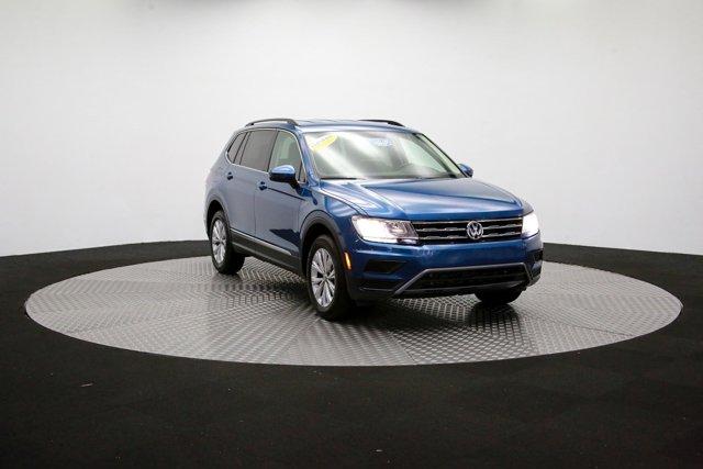 2018 Volkswagen Tiguan for sale 122991 44