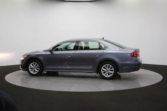 2017 Volkswagen Passat for sale 124425 56