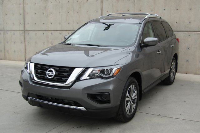 New 2019 Nissan Pathfinder in St. George, UT