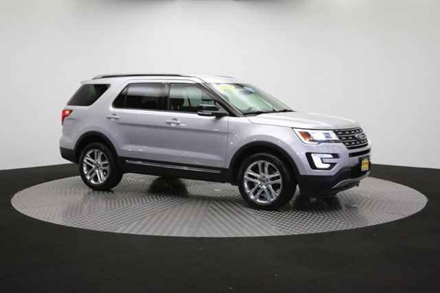 2017 Ford Explorer for sale 123710 43