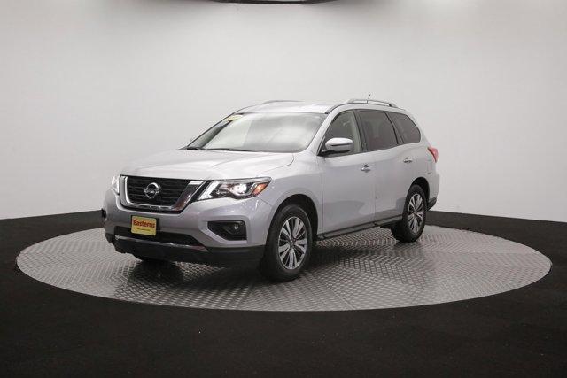 2018 Nissan Pathfinder for sale 121327 55