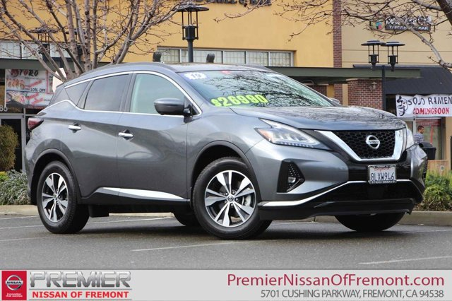 Used 2019 Nissan Murano in , LA