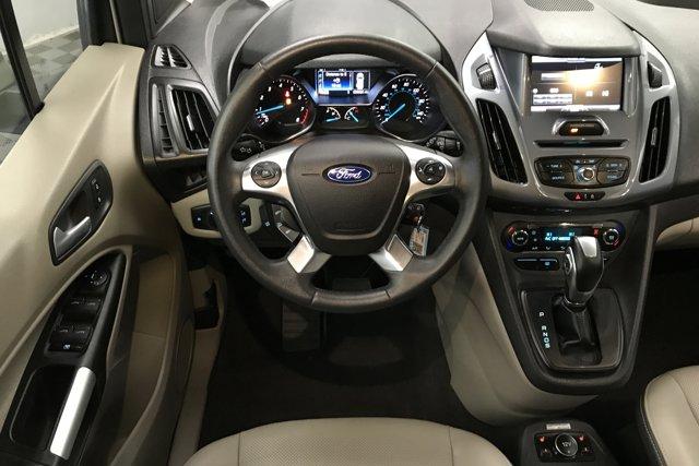 Used 2014 Ford Transit Connect Titanium