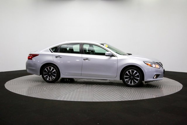 2018 Nissan Altima for sale 122466 41