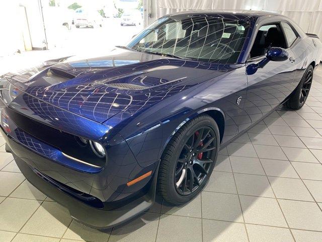 2015 Dodge Challenger SRT Hellcat photo