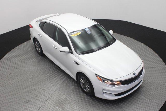 2016 Kia Optima for sale 123262 2