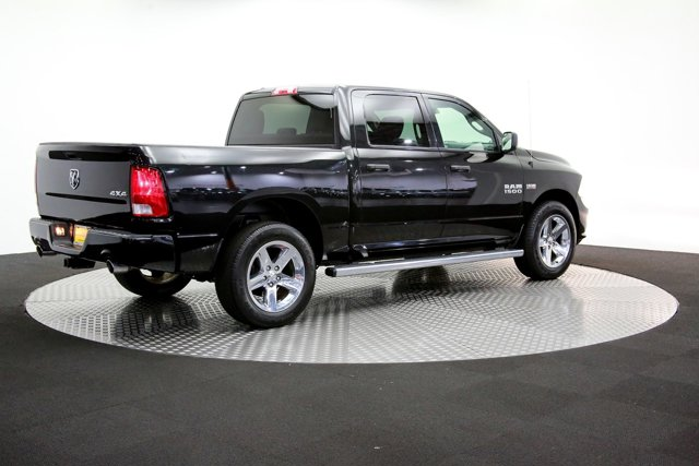 2016 Ram 1500 for sale 122338 36