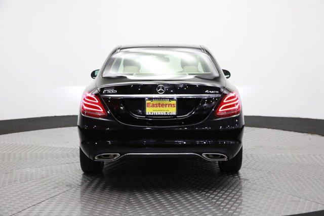 2016 Mercedes-Benz C-Class for sale 120232 5