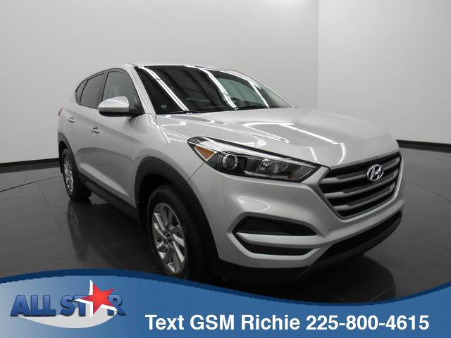 Used 2017 Hyundai Tucson in Baton Rouge, LA