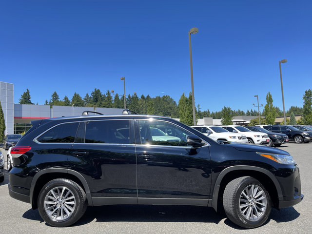 Used 2019 Toyota Highlander
