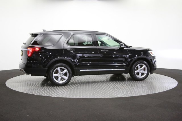 2017 Ford Explorer for sale 124284 39